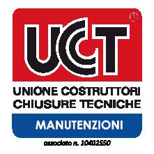 Certificazione UCT Zucca Costruzioni