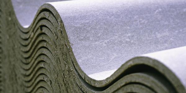 Zucca Costruzioni - Bonifica amianto compatto